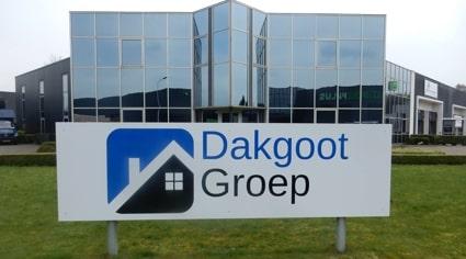 Dakgoot Groep hoofdkantoor