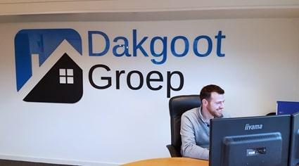 Kantoor Dakgoot Groep